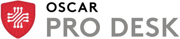 Discover OSCAR Pro Desk